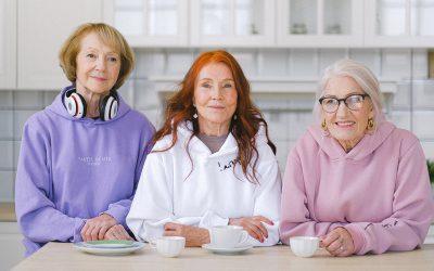 Neuer Anfängerkurs für Senioren