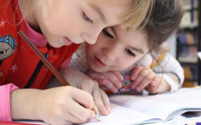 Neuer Englisch-Kurs für Kinder im Alter von 8 bis 10 Jahren